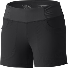 Mountain Hardwear Dynama Shorts Women Black